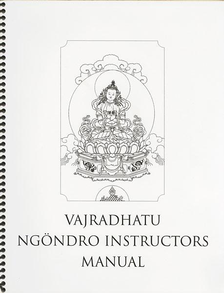 Ngondro Instructors Manual