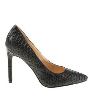 reducere Pantofi dama Heather negri, cel mai mic pret
