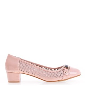 reducere Pantofi dama Corey 2 roz, cel mai mic pret