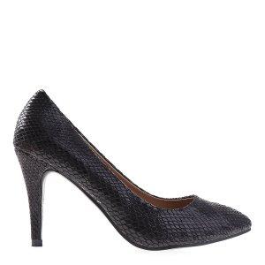 reducere Pantofi dama Roberta negri, cel mai mic pret
