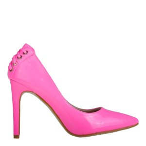 reducere Pantofi dama Amara fucsia, cel mai mic pret