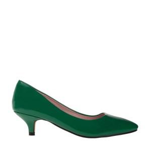 reducere Pantofi dama Phoenix verzi, cel mai mic pret