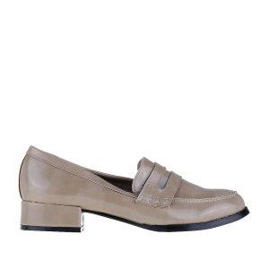reducere Pantofi dama Tripp khaki, cel mai mic pret