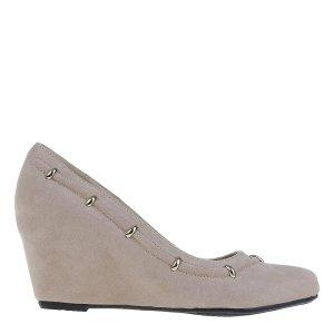 reducere Pantofi dama Lucia bej, cel mai mic pret