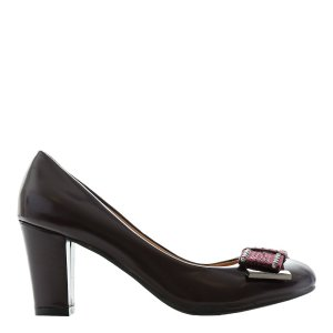 reducere Pantofi dama Wilbur grena, cel mai mic pret