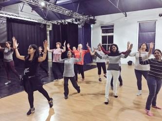 Trishool Dance Academy – Bollywood Dance Classes