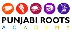 Punjabi Roots Academy Logo
