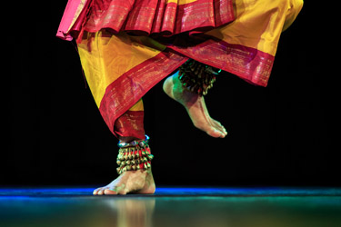 Classical Indian music and Dance performer call out
