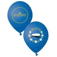 Student Ballonger
