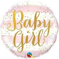 Baby Shower Ballonger