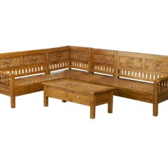 Wooden Sofa Set Without Cushion Repair Sikanderpur Gurgaon Cushions Serta At Home Laguna Outdoor