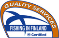 Quality Services Fishing in Finland