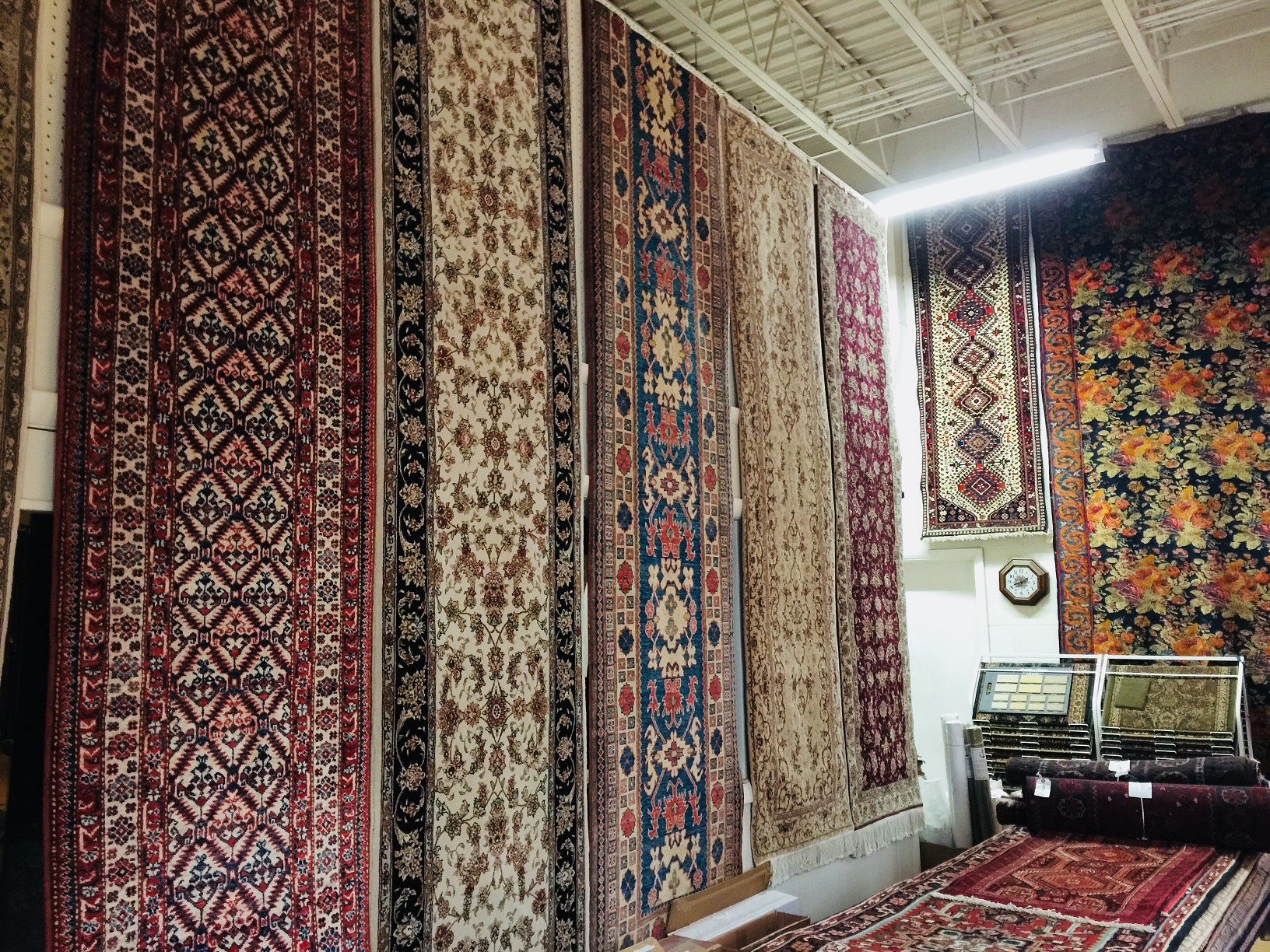 Kalaydjian Oriental Rugs Located In Mount Kisco Ny