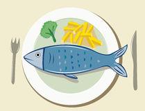 Traditionelles Fischessen der CDU Kalbach am Aschermittwoch 26.Februar 2020