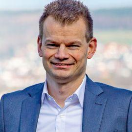 CDU Kalbach unterstützt Bürgermeisterkandidat