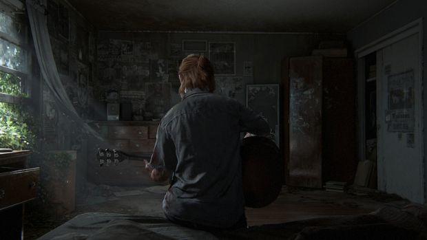 Снимка: The Last of Us: Part II: Ели ще е единственият герой, с който ще може да играете