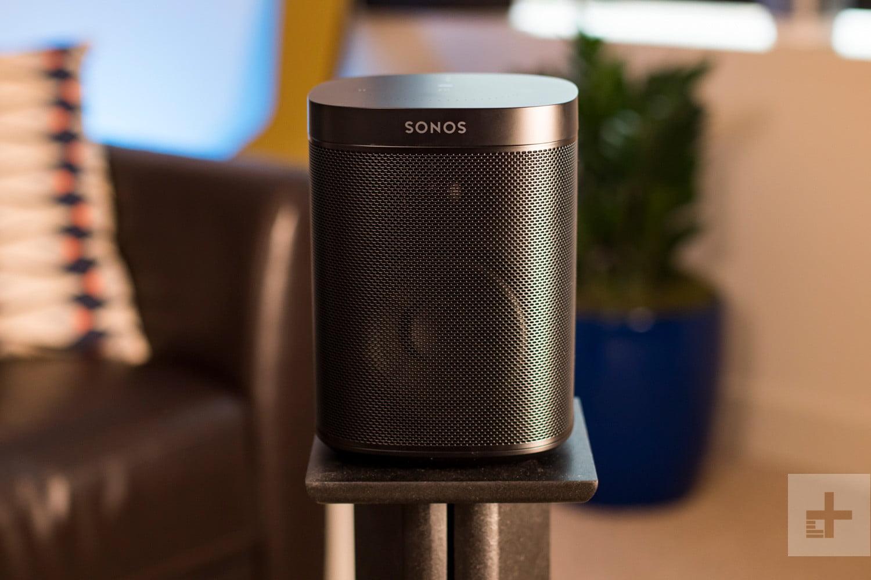 Производителят на аудио техника и смарт колонки Sonos се подготвя