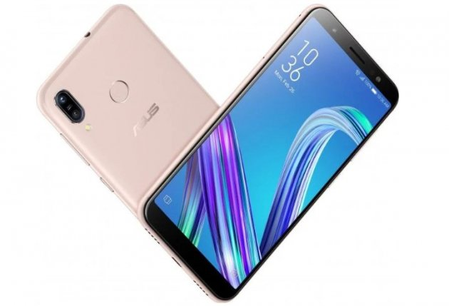 Освен трите нови смартфон от фамилията ZenFone 5, компанията ASUS