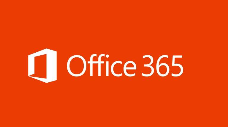 Microsoft съобщи в официалния сайт на Office, че абонатите на