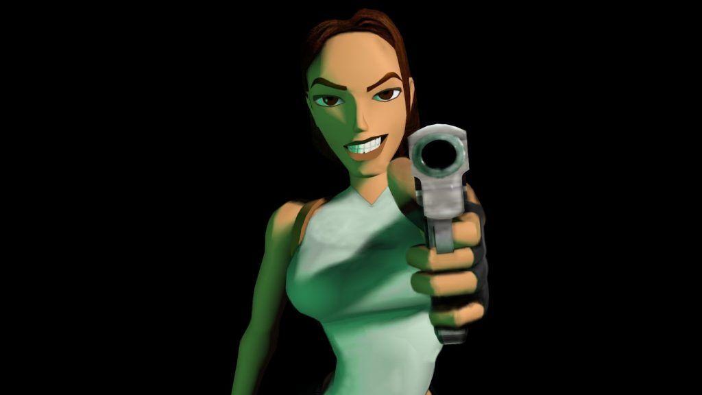 Преработените версии на оригиналната Tomb Raider трилогия, обявени преди седмица