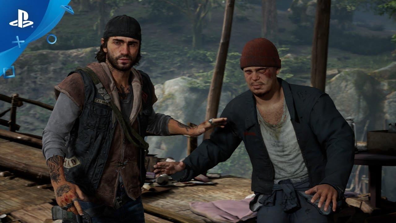 PlayStation 4 ексклузивният екшън хорър Days Gone няма да се