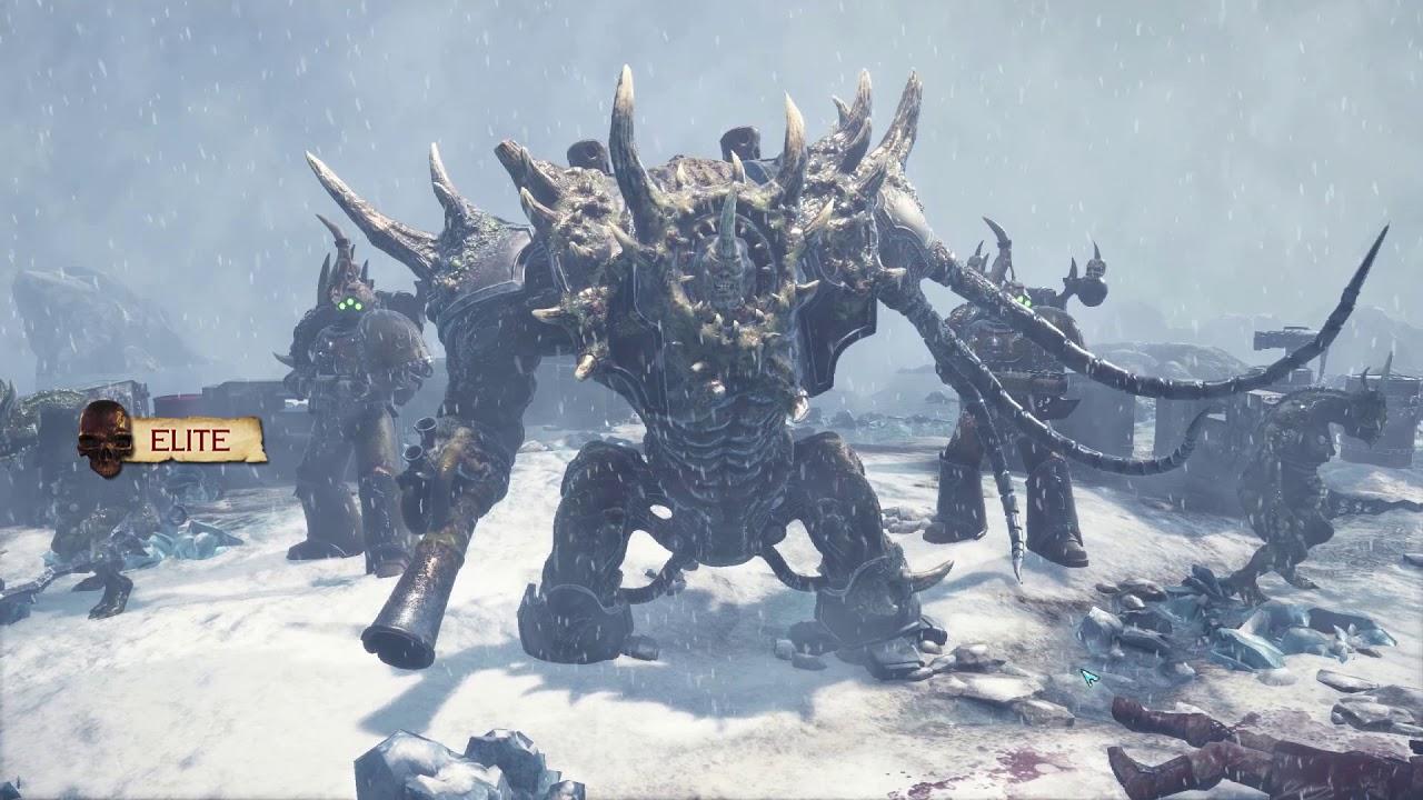Neocore Games анонсираха датата на излизане на Warhammer 40,000: Inquisitor