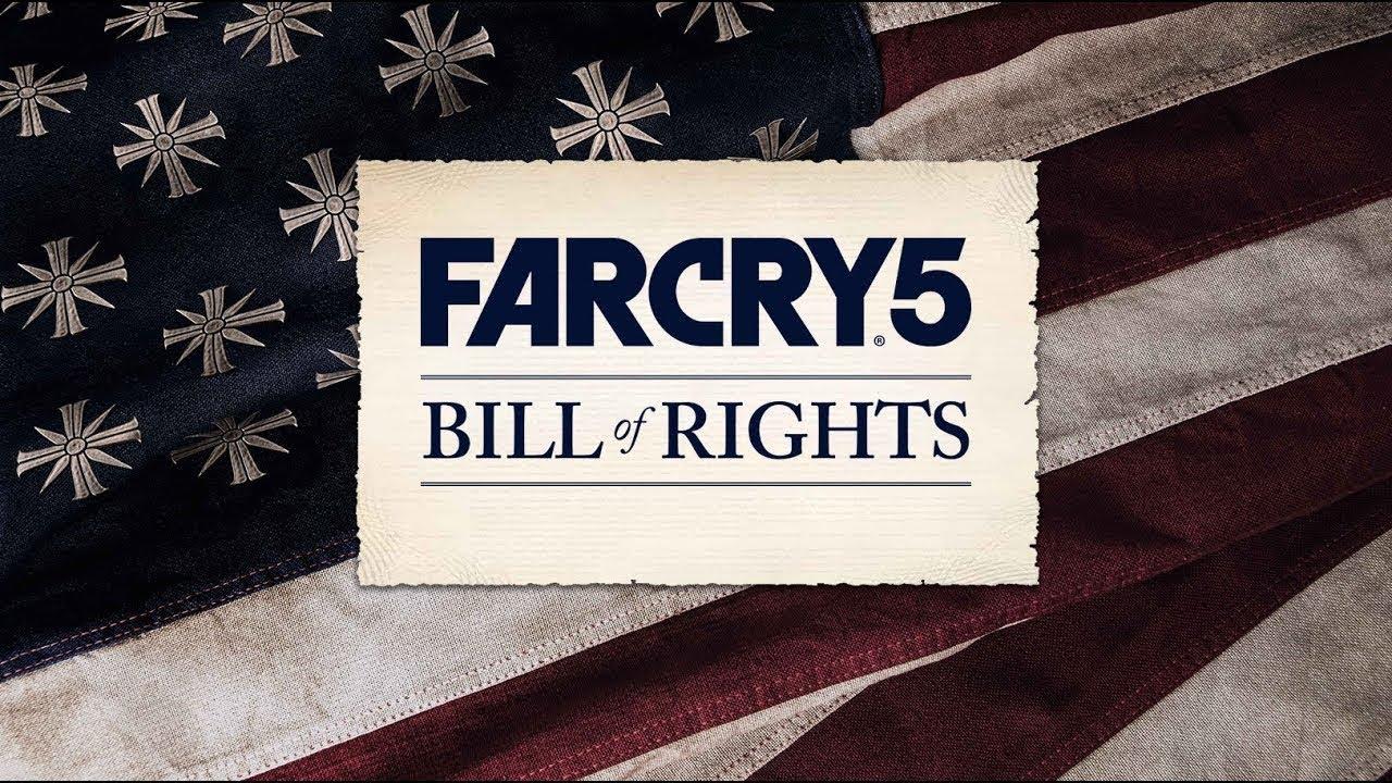 Снимка: Основната кампания във Far Cry 5 ще е около 25 часа