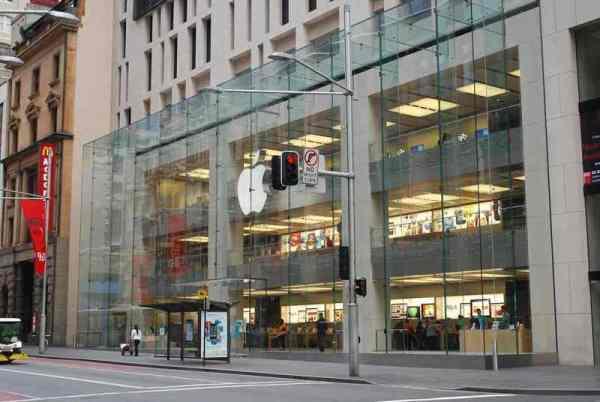 Според нов доклад на Digitimes, Apple разработва микросветодиодни дисплеи за