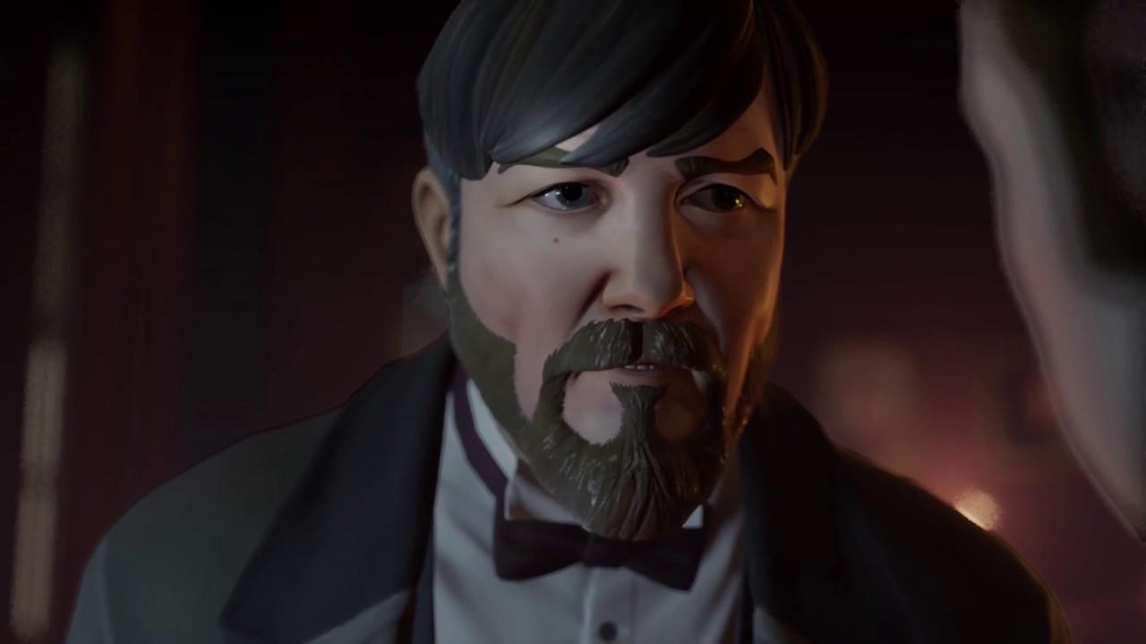 Tequila Works и GameTrust анонсираха версия за конзоли и персонални