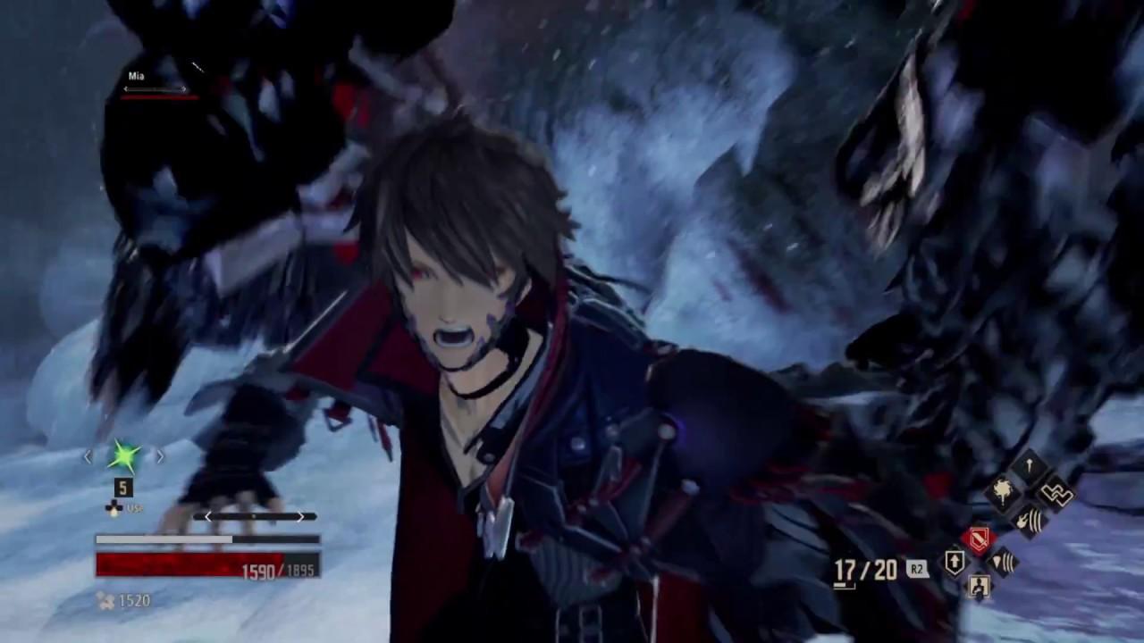 Bandai Namco публикуваха ново видео към вдъхновената от Dark Souls