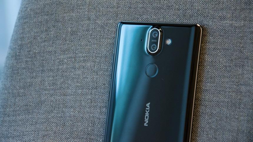Два смартфона от HMD с марката Nokia започнаха да получават