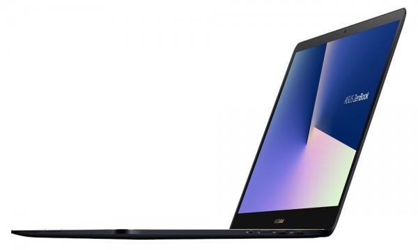 ASUS   ZenBook Pro 15   Core i9