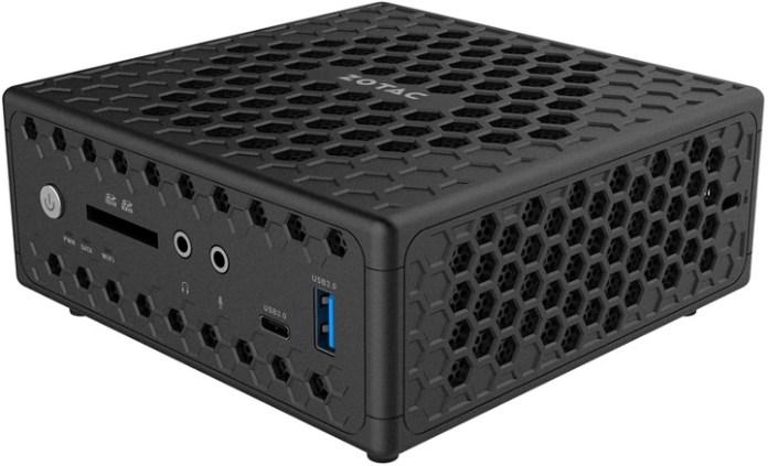 Zotac  - ZBox CI329 nano