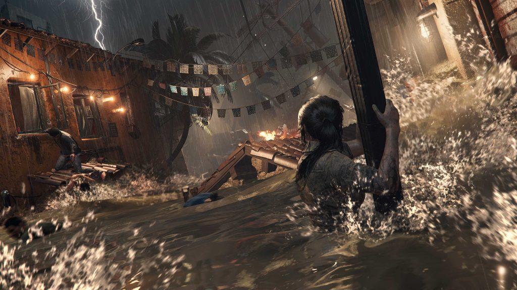 Crystal Dynamics разкриха нови подробности за следващото приключение на Лара