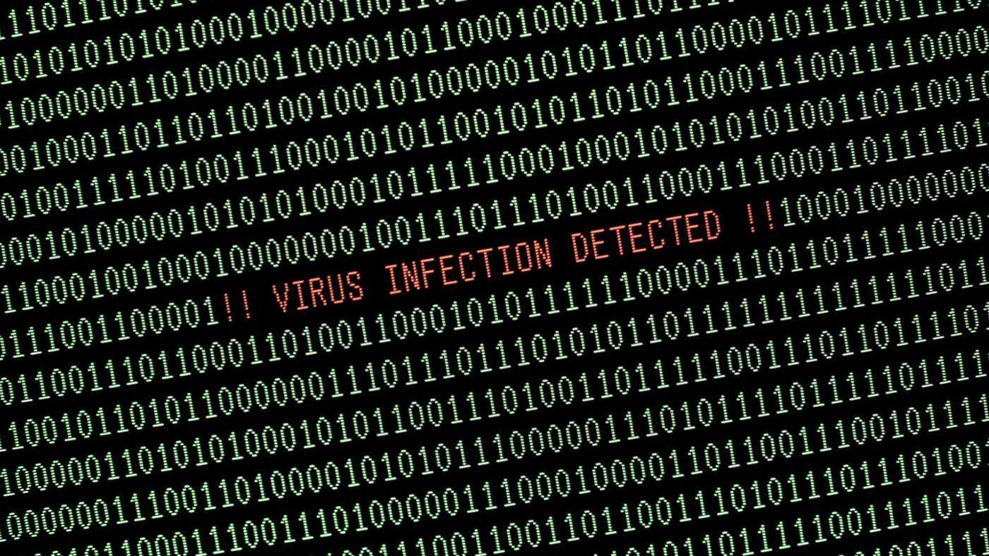 История на компютърните вируси - kaldata.com