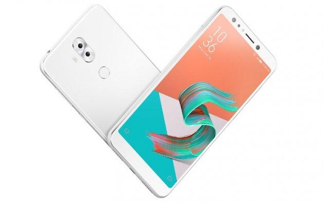 Тайванският производител на смартфони ASUS официално пусна смартфона от среден