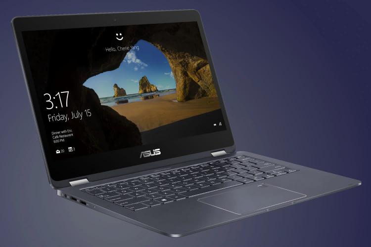 ASUS работи по Windows устройство с ARM процесор – най-вероятно
