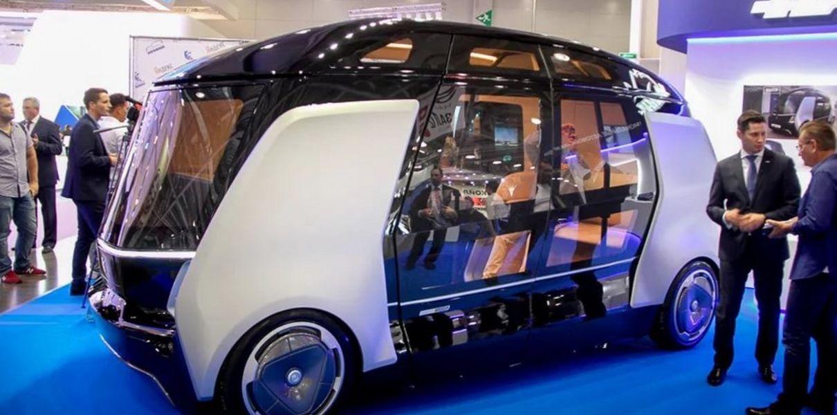 КамАЗ обяви, че през 2021 година ще започне производството на