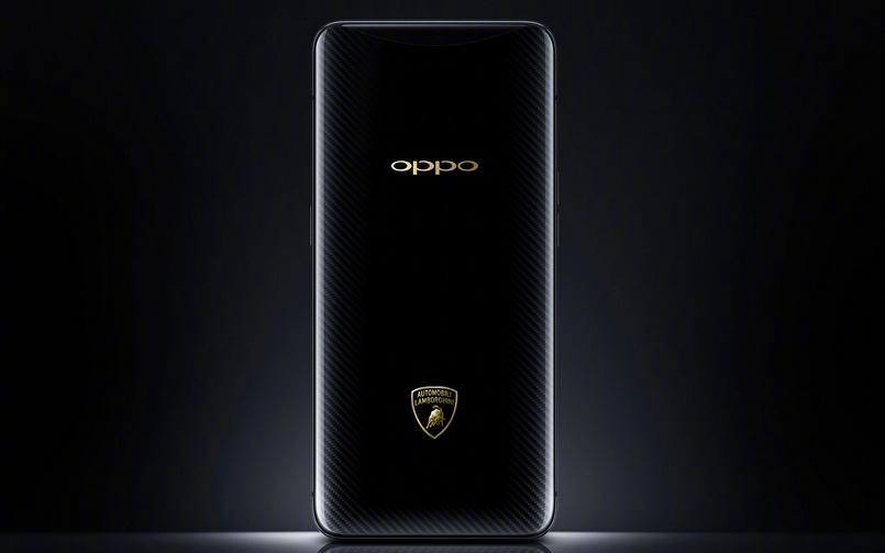 Вчера официално бе представен смартфона Oppo Find X, с много