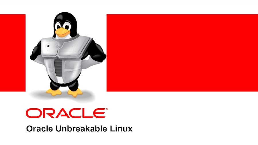След две и половина години Oracle представи първата стабилна версия