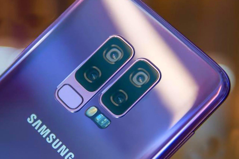 Двойната камера в смартфона осигурява 2х оптично увеличение без загуба