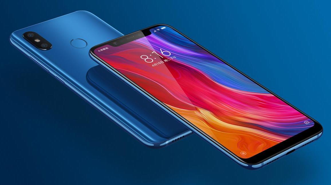 Смартфонът Xiaomi Mi 8 все още не се продава и