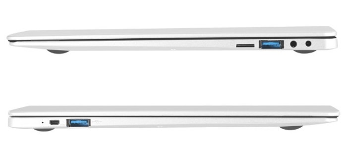 Jumper EZBook X4   Intel Gemini Lake   0