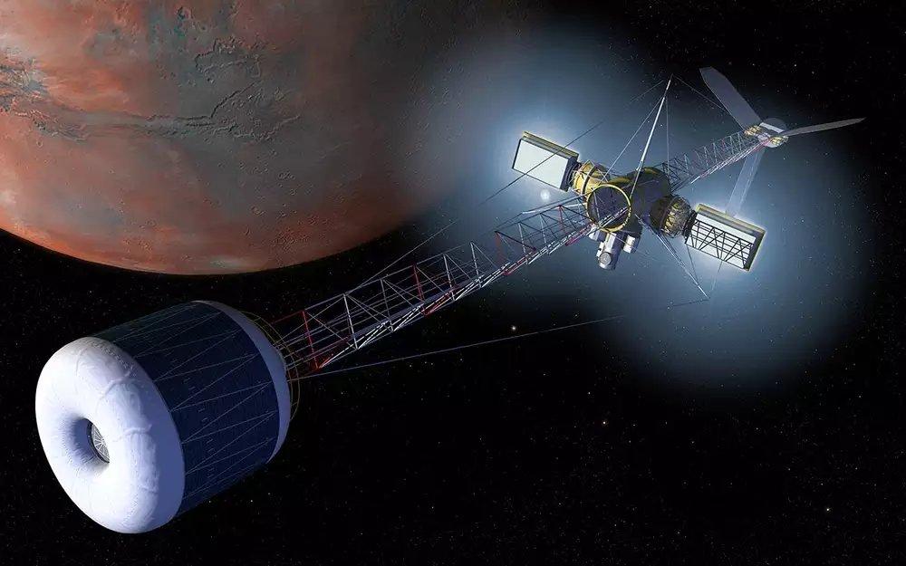 Космическите агенции и частните компании вече разработват реални планове за