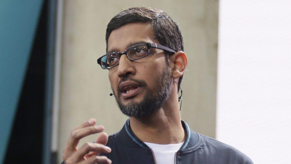 Google е готов да разгледа въпроса за въвеждането на бизнес