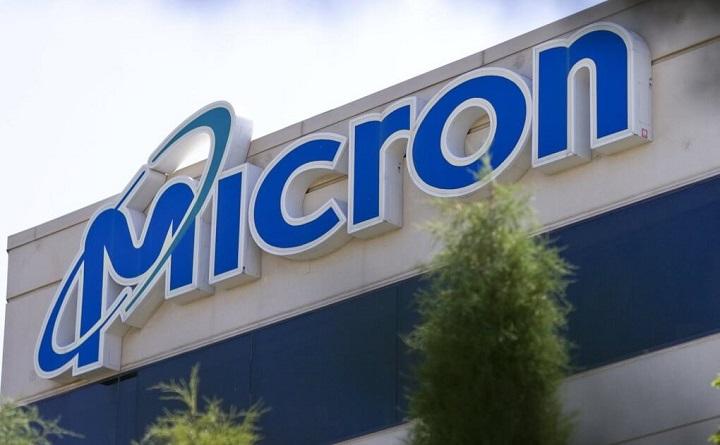 Американската компания Micron Technology претърпя поражение в патентната борба с