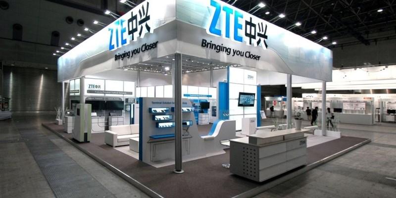 Американските власти снеха всички ограничения към китайската компания ZTE, заради