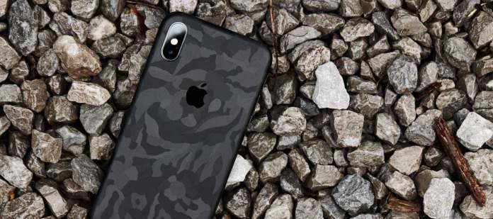 iPhone Error 4013