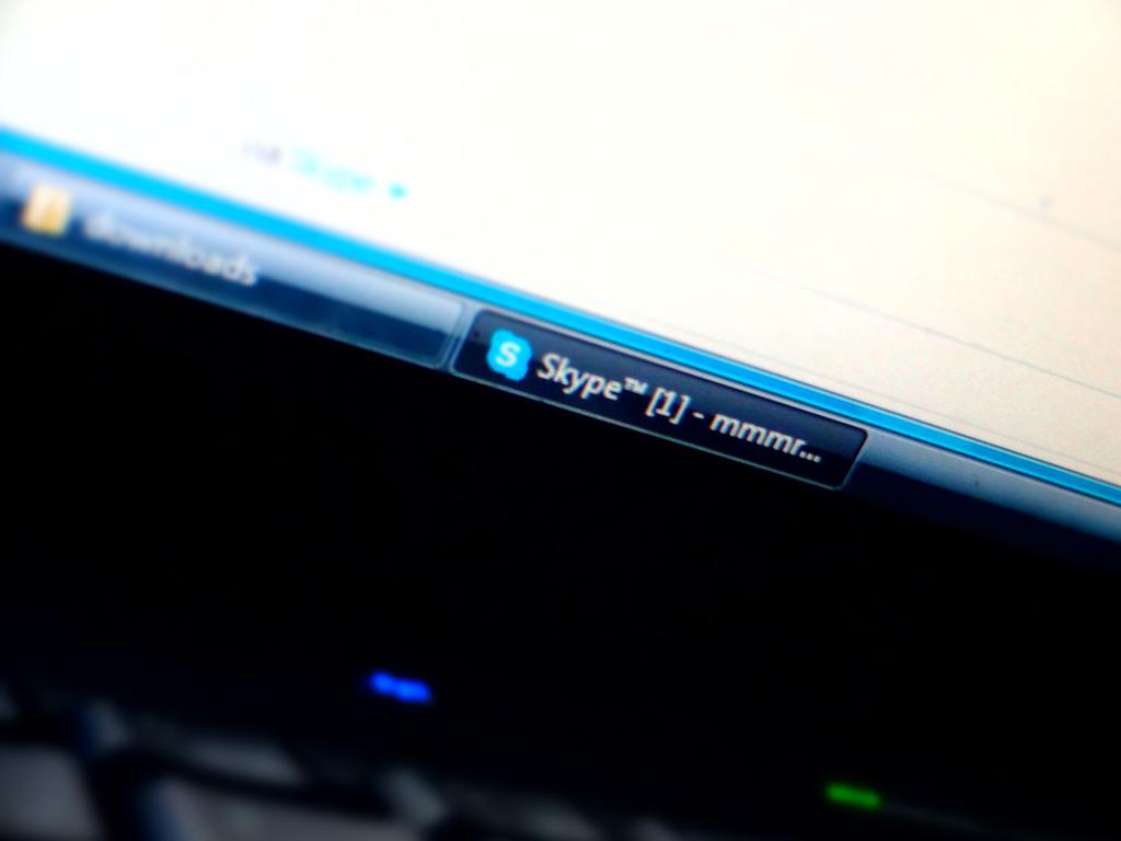 След месеци на работа, функцията Private Conversations на Skype най-сетне