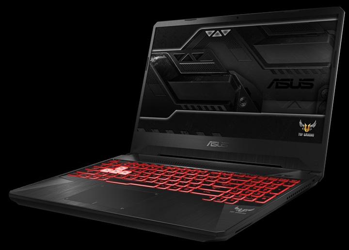 Тайванската компания ASUSTeK Computer представи два неособено скъпи геймърски лаптопа.